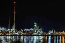 Raffinerie Holthausen