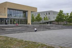 Exkursion Hochschule