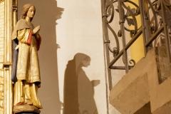 Exkursion Johanniskirche