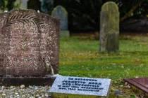 Jüdischer Friedhof Lathen