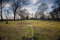 Russischer Soldatenfriedhof Oberlangen