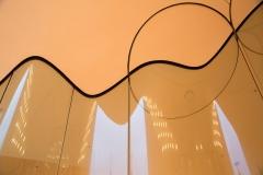 Werner Michallek - Glastrennwand