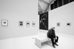 Uwe Erfeling-Osterfeld - Der Besucher