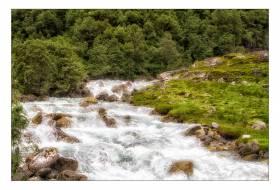 mountain stream _2