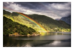 Norway Rainbow