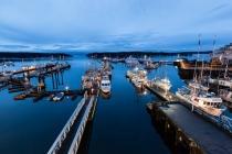 2 - Nanaimo Hafen