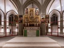Dr. K.-D. Bergmann - Marienkirche 1