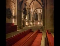 Horst Bertling - Marienkirche 2