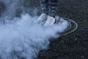 HSC-nicht-rauchende-Colts-qualmende-Socken