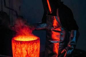 Monatsthema Metall