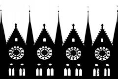 web_K.-D.Bergmann_Rathaus von Stralsund_*