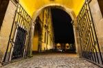 Osnabrück am Abend-Haverkamp