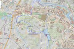 Ringweg-Strecken
