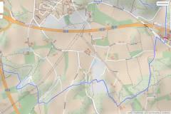 Ringweg-Stecken