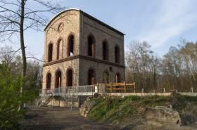 Rundwanderweg Piesberg