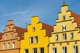 Spanziergang durch die Altstadt
