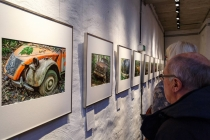 Vernissage Oldtimer