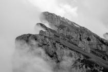Bild 3 an der Pana Scharte in Südtirol