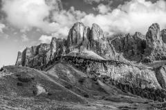 Bild 4 Gröden in Südtirol