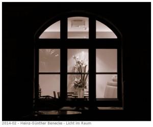 BdM 02/2014 - Heinz-Günther Benecke