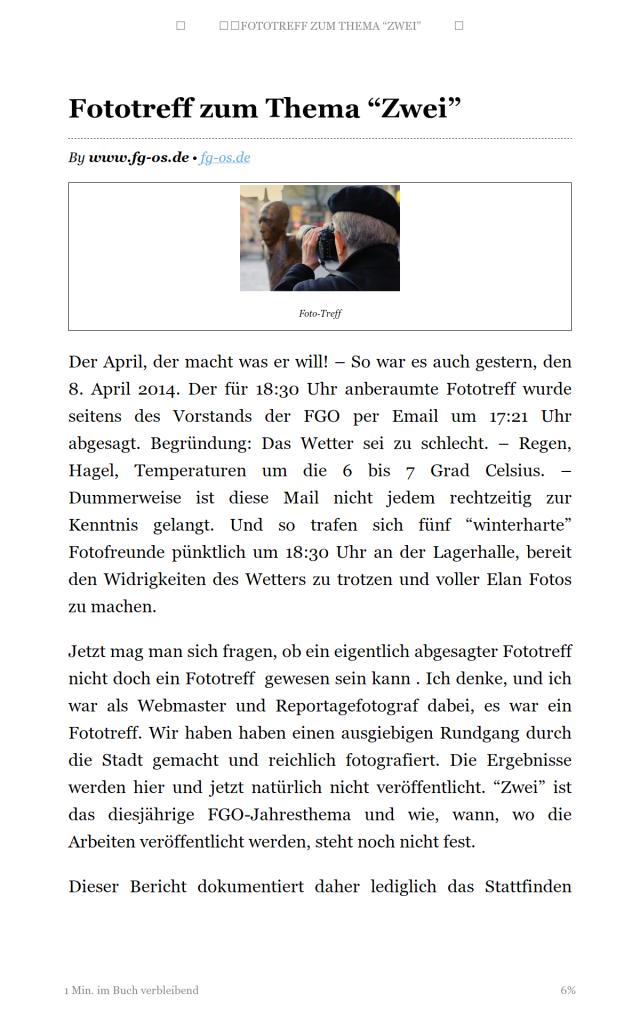 Beispiel (Seite 1)