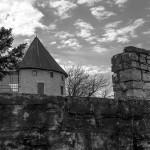 Mittelalterliche Wehranlagen (3)a