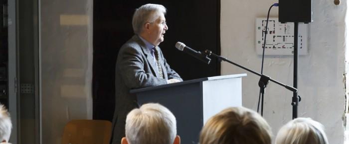 Ferropolis – Ausstellung von Dr. Klaus-Dieter Bergmann