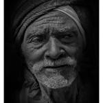 Menschen-Portrait