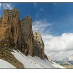 Welt der Berge - Werner Michallek