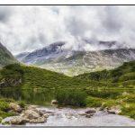 Horst Bertling - Welt der Berge