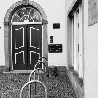 Fototreff der FGO in der Altstadt von Osnabrück