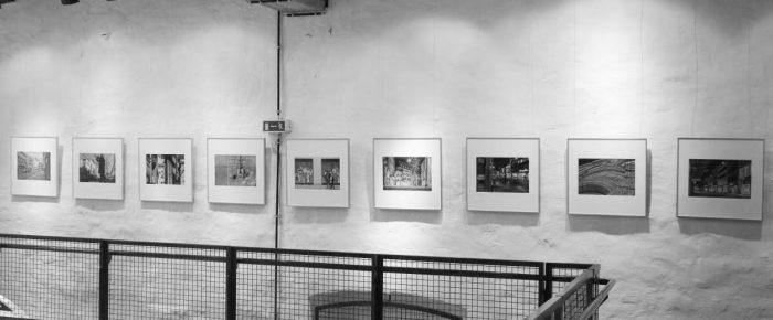 Unsere Fotos im Museum für Industriekultur