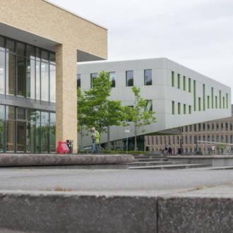 Exkursion zur Hochschule