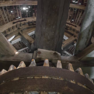 Die Lechtinger Mühle