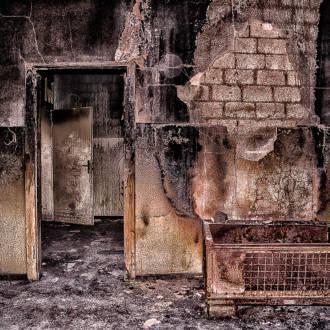 Die Ruine am Limberg