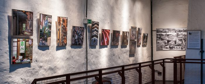 Aktuelle Ausstellung im Museum für Industriekultur
