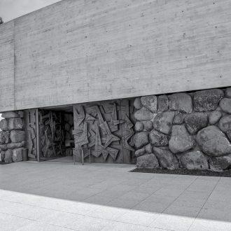 Yad Vaschem – Neue Galerie von Dr. Klaus-Dieter Bergmann