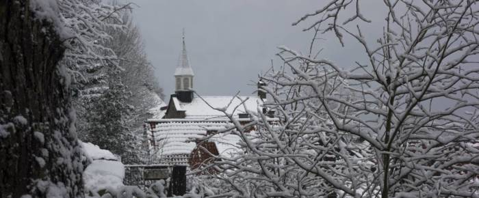 Bilder vom Winter – Update